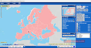 Radon Map Usa by Radon Spike In Italy Highest Since 2013 Cyprus Blocks Out Cs