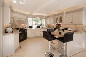 case study blackwell traditional kitchen handmade bespoke