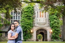 Botanical Gardens New Jersey Gabriel Engagement Photography At The Skylands New