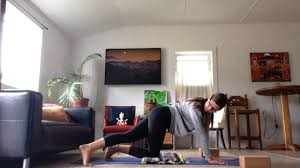 Home Yoga Room by Yoga At Home The Living Room Sessions Episode 3 Hip Strength And