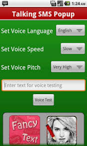 sms popup apk talking sms popup sms talker android apps on play