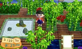 acnl shrubs re town of the week contest reborn page 10 animal crossing