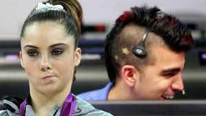 Maroney Meme - mckayla is not impressed is mckayla maroney s favorite new meme