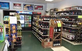 corner liquor store spirits sales huntington wv