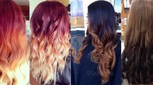 hair colors 2015 hair styles cute hair colors and styles