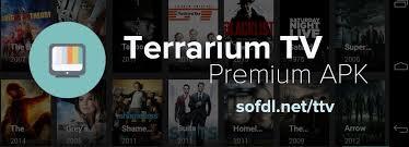 pro apk free terrarium tv pro apk official patched ad free sofdl