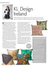 ireland u0027s home interiors u0026 living magazine feature u2014 katie