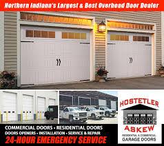Overhead Door Hours Garage Doors Michiana