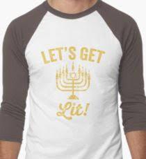 hanukkah shirts hanukkah t shirts redbubble