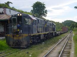 Trains In America Rail Transport In Guatemala Wikipedia