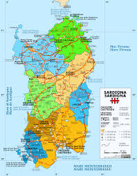 Italy Map With Cities Italy Map Major Cities Cashin60seconds Info