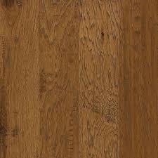 Shaw Engineered Hardwood Flooring Shaw Western Hickory Saddle 3 8 In T X 5 In W X Random Length