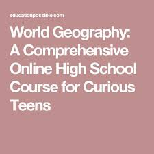 is online high school best 25 online high school courses ideas on history