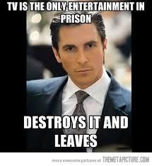 Christian Bale Meme - scumbag batman the meta picture