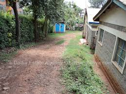 commercial land for sale in kamiti rd kahawa south githurai