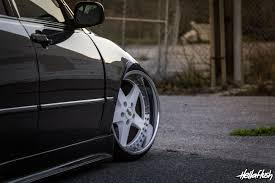 stanced lexus is300 white xxr 968 equips rep lexus is forum