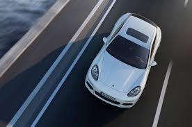 2014 porsche panamera first drive automobile magazine