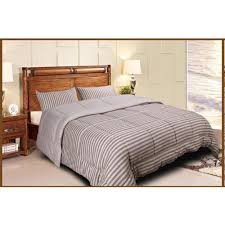 Camo Bedding Walmart Luxury Natural 100 Percent Jersey Cotton Washable Woven Stripe
