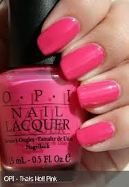 buy opi nail polish that u0027s pink nlb68 online at low prices in