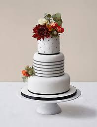 contemporary wedding cakes romantic u0026 elegant cake m u0026s