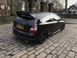 honda civic type r mugen honda civic type r ep3 mugen modified in headingley west