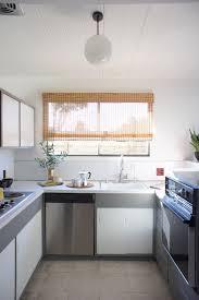 Kitchen Paneling Eichler Kitchen Refresh Dear House I Love You