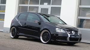 golf volkswagen 2010 vw golf v r32 with 274 ps by senner tuning