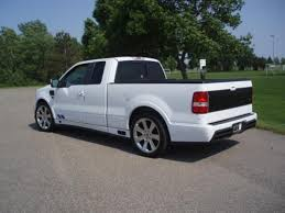 ford f150 saleen truck for sale 2007 saleen s331 ford f 150 supercharged 67 low
