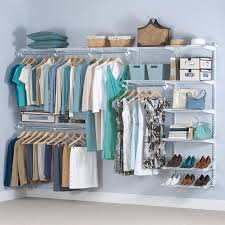 rubbermaid closet organizer ideas organizing