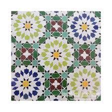 moorish bathroom tile design ideas moroccan ceramic tiles zellige