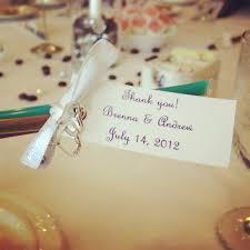 easy wedding favors wedding favors diyopolis