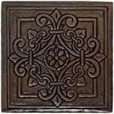 amazon com fruits kitchen backsplash medallion marble mosaic