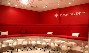 dashing diva u2013 nail salon u2013 new york city vogue