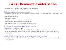 autorisation domiciliation si e social module 2 la protection des données personnelles source du module
