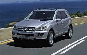 m class mercedes price used 2006 mercedes m class for sale pricing features