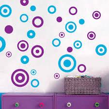 online get cheap circles wall decor aliexpress com alibaba group