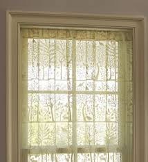 Bird Lace Curtains The Murmuring Cottage Gates U0026 Windows U0026 Doors Pinterest