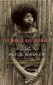 am i blue alice walker thesis the world has changed conversations with alice walker by alice walker