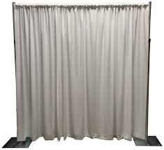 pipe and drape pipe and drape trade show booth kit pipe and drape source pipe