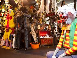 Halloween Costumes Halloween Stores Nyc Offer Costumes Candy