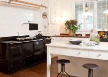 shabby chic kitchen design ideas 50 fabulous shabby chic kitchens that bowl you