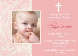 baptism invitations in spanish wording for baptism invitations