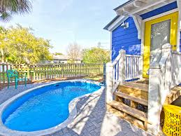 blue crab cottage tybee island vacation rentals