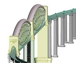 Cool Cad Drawings Design Museum Brunel Models