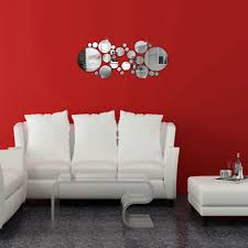Mirror Wall Decals And Wall by 3d Wall Decor Ebay Introducing Ebay Collections Lobster And Swan