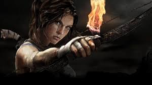 rise of the tomb raider 2015 game wallpapers tomb raider wallpapers
