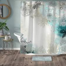 Shower Curtains Shower Curtains You Ll Wayfair