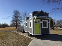 the wanigan tiny house 250 sq ft