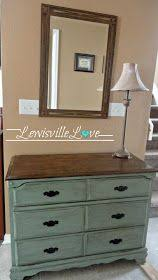 Shabby Chic Painting Techniques by 8 Tips For Distressing Furniture Distressed Furniture Blue