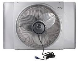 air king whole house window fan keeps us cool and saves us money